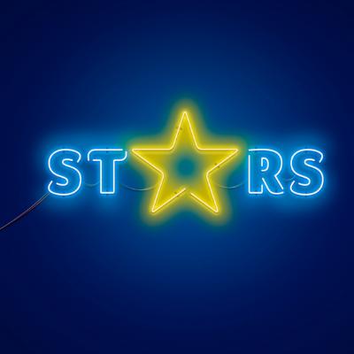Stars of Orange